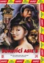 Šokující Asie 3 - Po setmění - DVD
