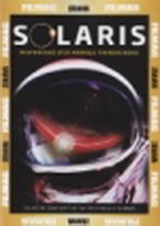 Solaris - pošetka DVD