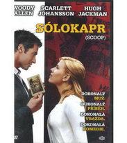 Sólokapr - DVD