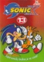 Sonic X - disk 13 - DVD