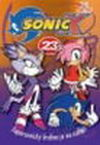 Sonic X - disk 23 - DVD
