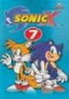 Sonic X - disk 7 - DVD