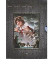 Souboj Titánů (1981) - DVD
