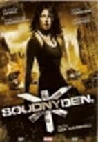 Soudný den - DVD