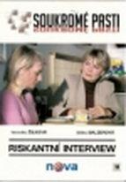 Soukromé pasti 10 - Riskantní interwiev - DVD