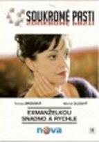 Soukromé pasti 11 - Exmanželkou snadno a rychle - DVD