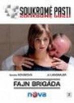 Soukromé pasti 2 - Fajn brigáda - DVD