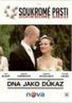 Soukromé pasti 4 - DNA jako důkaz - DVD