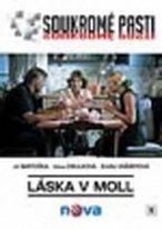 Soukromé pasti 5 - Láska v moll - DVD