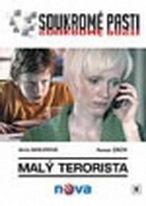 Soukromé pasti 6 - Malý terorista - DVD