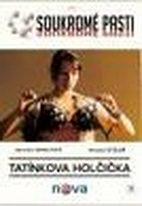 Soukromé pasti 7 - Tatínkova holčička - DVD