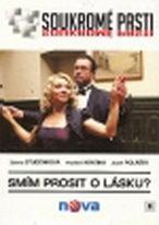 Soukromé pasti 8 - Smím prosit o lásku? - DVD