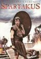 Spartakus - Nesmrtelní válečníci - DVD