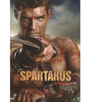 Kolekce Spartakus - Pomsta 4 DVD