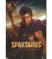 Kolekce Spartakus - Válka zatracených 4 DVD