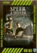 Speer a Hitler 2. díl - Norimberský proces - DVD