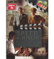 Speer a Hitler - SET 3 DVD