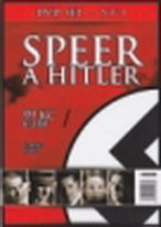 Speer a Hitler - SET 5 DVD