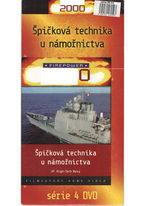 Špičková technika u námořnictva - DVD