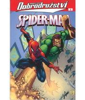 Spider-man - Marvelova dobrodružství