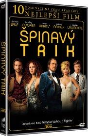 Špinavý trik - DVD