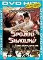 Spojení Shaolinů 4. - DVD