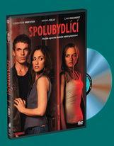 Spolubydlící - DVD