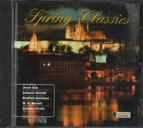 Spring classic - Jarní pozdrav - CD
