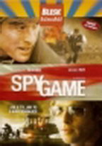 Spy game - DVD
