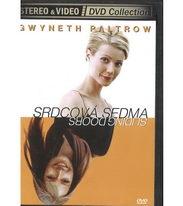 Srdcová sedma - DVD slim