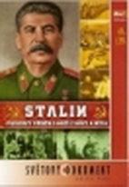 Stalin: Pravdivý příběh o muži z krve a oceli - DVD