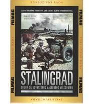 Stalingrad - 2.DVD