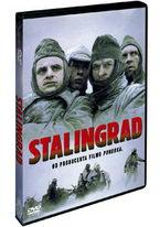 Stalingrad - DVD plast