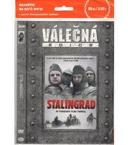 Stalingrad - Válečná edice - DVD
