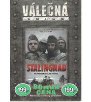 Stalingrad - Váleční edice - DVD