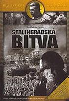 Stalingradská bitva - DVD