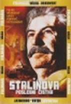 Stalinova poslední čistka - DVD
