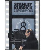 Stanley Kubrick: A life in pictures / Život v obrazech - DVD