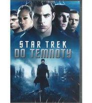 Star Trek - Do temnoty - DVD plast (bazarové zboží)