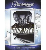 Star Trek: Film (2009) (bazarové zboží) - DVD