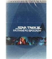 Star Trek 3: Pátrání po Spockovi S.E. 2DVD