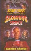 Star Trek: NGX-Egem04 Satanovo srdce - Carter  Carmen Cecelia
