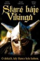 Staré báje Vikingů - DVD pošetka