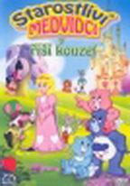 Starostliví medvídci v říši kouzel - DVD