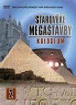 Starověké megastavby 1 - Koloseum - DVD