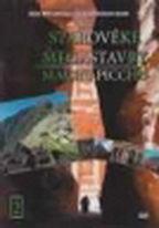 Starověké megastavby 2 - Machu Picchu - DVD