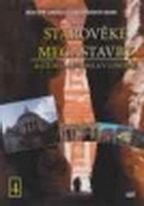 Starověké megastavby 4 - Katedrála sv.Pavla v Londýně - DVD