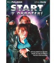 Start v ohrožení - DVD