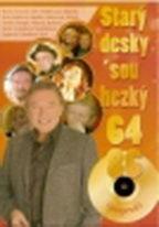 Starý desky jsou hezký 64 - 86 (poprvé) - DVD