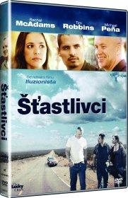 Šťastlivci - DVD